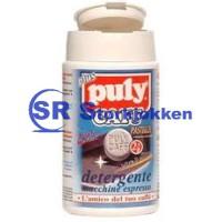 Puly Caff  Rensetabletter  100 stk