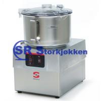 Sammic  Vertikalkutter CK 5      5 Liter