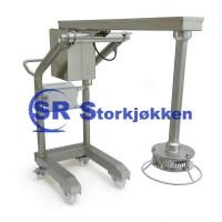 Sammic Turbo mikser TRX-21-TRX-22